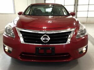 2013 Nissan Altima SV| NAVIGATION| BACKUP CAM| SUNROOF| 37,425KM Cambridge Kitchener Area image 9