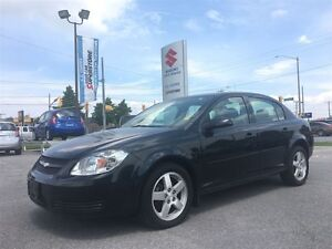 2010 Chevrolet Cobalt LT ~Ridiculously Low Km ~Alloy Wheels ~Tig