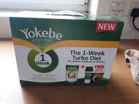 Yokobe Diet