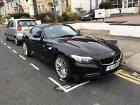 2011 BMW Z4 sDrive 23i E89 Great condition Convertible Beautiful car! V6 Engine!!
