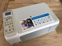 Printer - Scanner - Copier