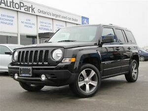 2016 Jeep Patriot Sport 4WD| Sunroof| Leather| USB