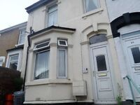 2 Bed Garden Flat with 2 Bathrooms. Gas & Water bill included