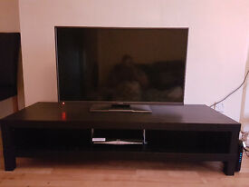 For Sale: Cheap Hitachi HD TV 42 inch with TV table