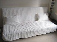 IKEA BEDDINGE 3 SEATER/LARGE DOUBLE SOFA BED