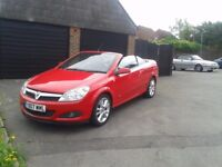 astra twin top convertible 2007 auto mot APRIL 2018 swap why ?