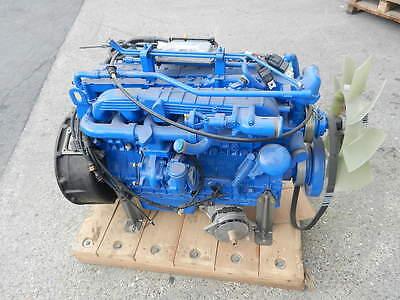 Detroit Diesel 638 VM Motori