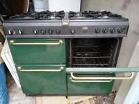 Belling 8 Hob Gas Oven Cooker ***FREE***
