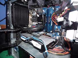 Alienware Aurora R3 I7 2600k And Nvidia Gtx graphics