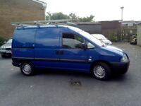 CITROEN DISPATCH VAN 2L HDI