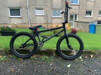 We the people BMX. Close to brand new condition