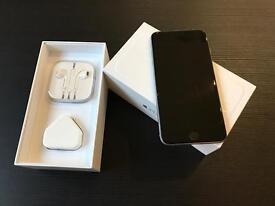 iPhone 6 Plus - Space Grey - 64GB - Vodafone - Original Box & Accessories