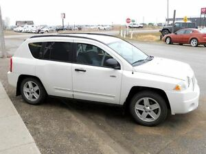 2008 Jeep Compass Sport North Edition 4x4 Regina Regina Area image 6