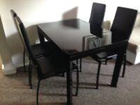 flat furniture all need to go sofas wardrobes fridge desk table lights