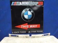 BMW M3 E30 EVO FRONT BUMPER POLYSTYRENE BACKING 1987-1990