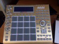 MPC STUDIO FOR SALE, GOLD (LIMITED EDITION)