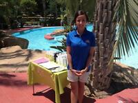 SUNCARE SUPERVISOR - EXCITING JOB IN SUNNY SPAIN!!