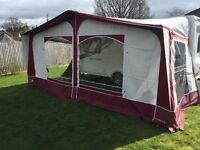 APACHE WESTMINSTER AWNING