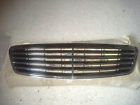 Mercedes W220 (1998 to 2005) S-Class Front Grill