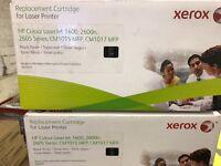 Xerox HP LADER JET 2600n