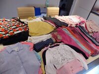 Baby girl clothes bundle aged 3-4 years, Massive selection with lots of brands in perfect condition