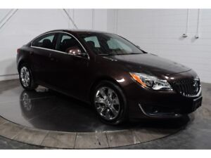 2015 Buick Regal TURBO CUIR MAGS