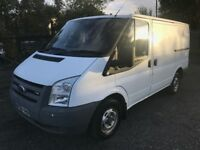 Ford Transit 2008 Low Miles 2 Keys Long Mot