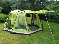 Skandika Copenhagen 6 Man Tent **Like New**