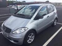 2008 A150. Lovely example!