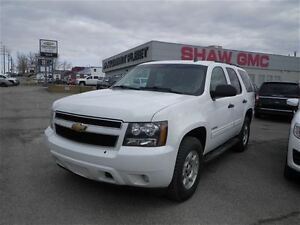 2014 Chevrolet Tahoe LS   Leather   DVD   Heated Seats