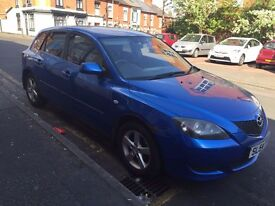 Mazda 1.6 Diesel - Quick Sale - Immaculate condition