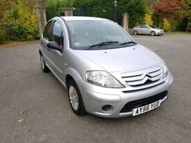 2007 Citroen C3 1.4 i Desire 5dr HPI Clear!! - Drives good - 37,000 Miles - 1 Year MOT