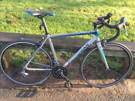 Boardman X7 Road Bike (Like New Condition)