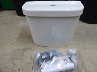 Brand new boxed cistern