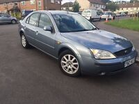Ford Mondeo, only 95k, 12 months MOT, AUTOMATIC!