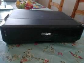 Canon Wireless Colour Printer