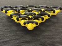 BRAND NEW IN BOXES - 2.5kg kettlebells