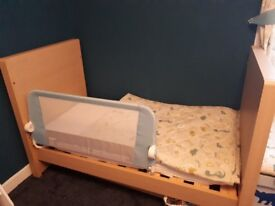 Kub cot bed