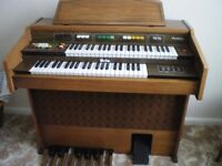 Prestige Orla Organ. Excellent condition.