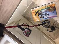 Minelab metal detector