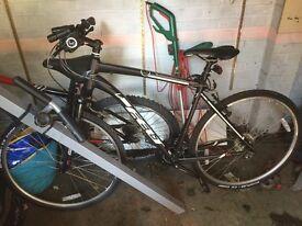 Felt QX60 Hybrid Bike