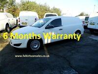 Vauxhall Astravan 1.7 CDTi ecoFLEX Club 3dr 16v