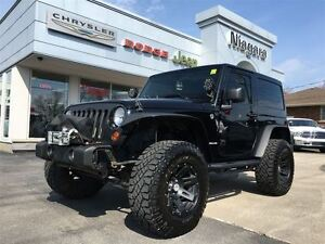 2013 Jeep Wrangler SPORT,LIFTED,ALLOYS,MUDDERS,NICE!!