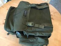 Fox royal carp fishing rucksack