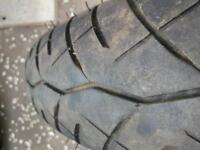 Bridgestone bt45 110