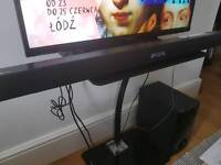 LG Soundbar + Subwoofer 2.1 120W