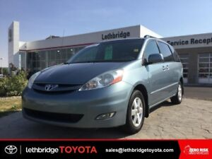 Value Point 2008 Toyota Sienna LE - Please TEXT  403-393-1123 fo