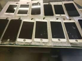 Iphone screen fix