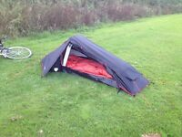 Backpacking Tent One Person OEX Phoxx 1