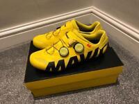 Mavic Cosmic Pro Ltd Cycling Shoes